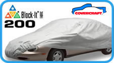 Block-It 200 Car Covers