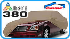 Block-It 380 Car Covers