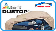 Block-It Dustop Car Covers