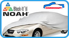 Block-It Noah Car Covers