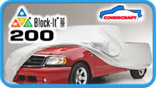 Block-It 200 Ready-Fit Car Covers
